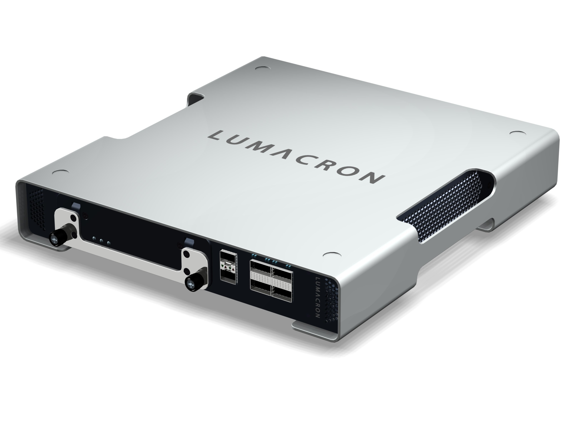 Athena 100Gbps Network Packet Recorder